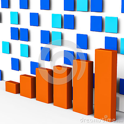 Graph rising index