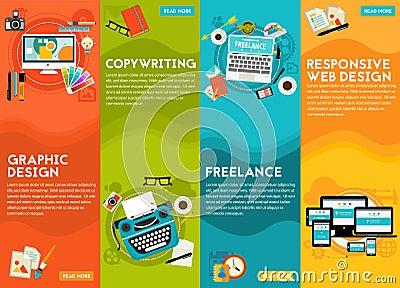 Copywriting design