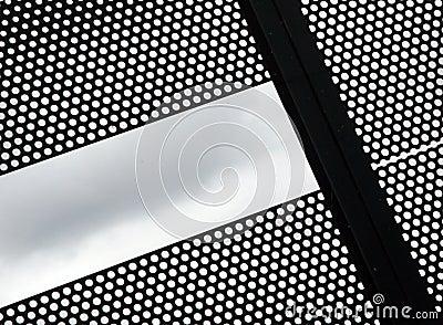 Graphic design detail