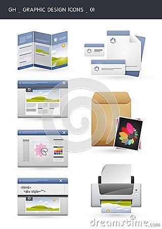 Graphic design icons _01
