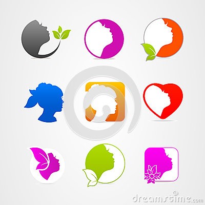 Free Graphics Design Icon Face Set Web Royalty Free Stock Image - 43086436