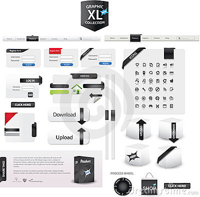 Graphics XL collection