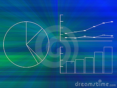 Graphiques et diagrammes de gestion