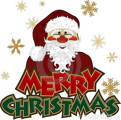 Graphisme de Santa