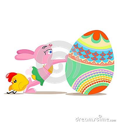 Grappige Pasen