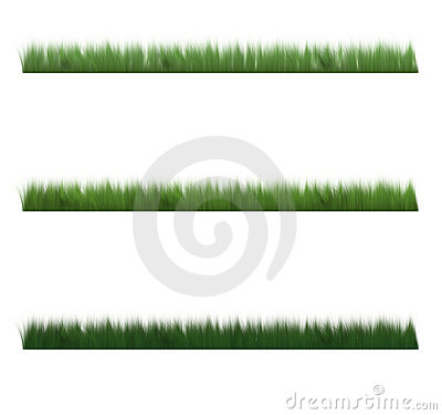 Grass short profile