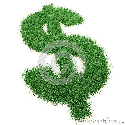 Grass dollar sing.