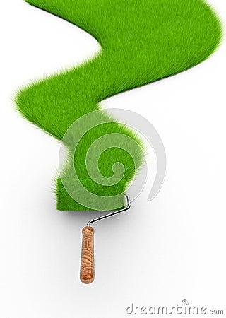 Grass way