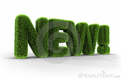Grass Word - New!