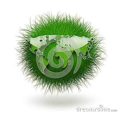 Grass World