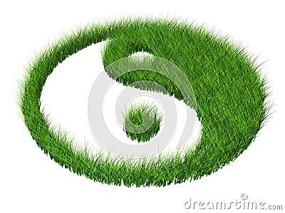 Grass yang