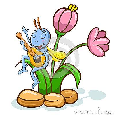 Free Grasshopper Stock Photo - 31490450