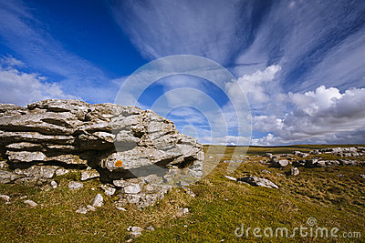 Grassington rock