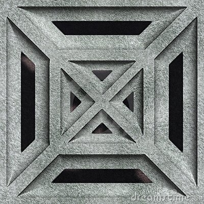 Grate seamless background