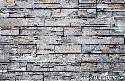 kopieren sie die graue farbe der steinwand dekorativ in korea