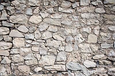 Graue hand errichtete steinwand stockfoto bild 66678960 - Graue steinwand ...