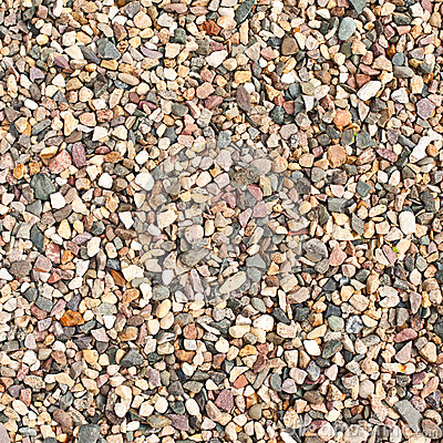 Free Gravel Background Royalty Free Stock Photography - 33661597