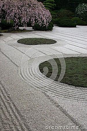 Gravel Garden 6