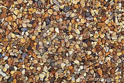 Gravel or rock background