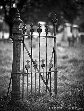 Free Graveyard Stock Images - 40864894