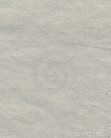 Gray blank handmade textured paper