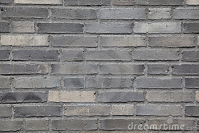 Gray Bricks