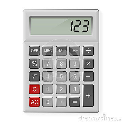 Gray Calculator