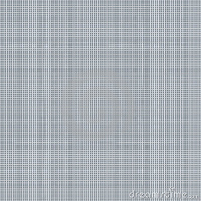 Gray Canvas Or Fabric Seamless Texture Royalty Free Stock