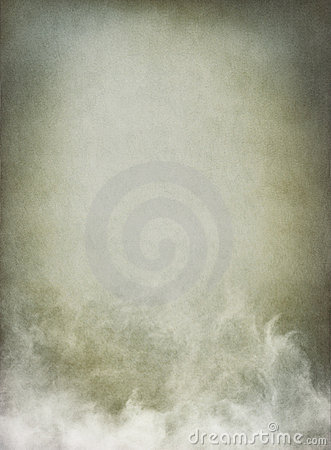 Gray Fog Background
