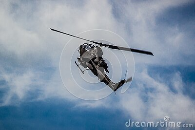 Gray Helicopter Free Public Domain Cc0 Image