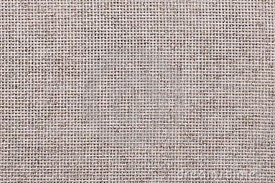 Gray linen cloth canvas background