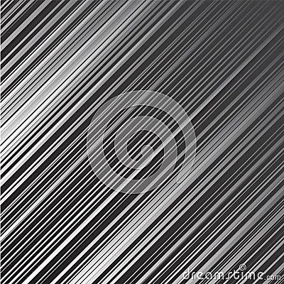 Gray motion blur