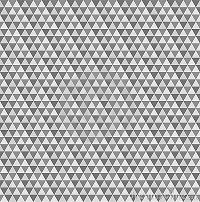 Gray pattern illusion