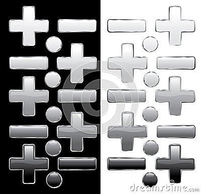 Gray plus