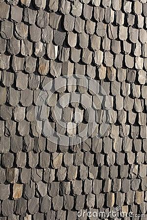 Gray tiling
