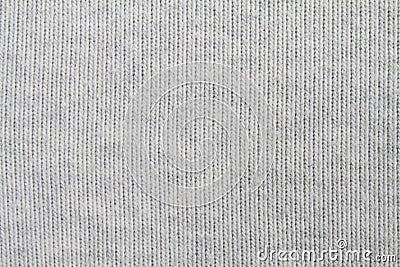 Grayish cloth