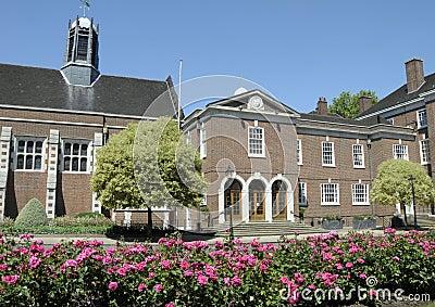 Grays Inn chapel