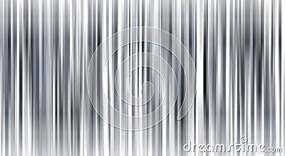 Grayscale stripe pattern