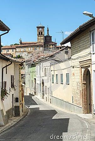 Grazzano Badoglio (Monferrato)