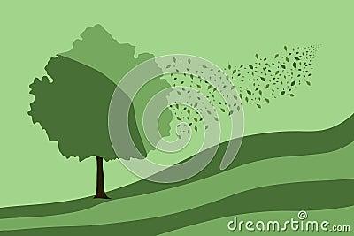 Grean Tree
