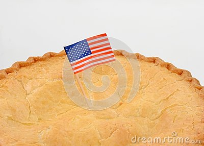 Great American Apple Pie