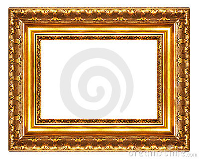 Great antique frame