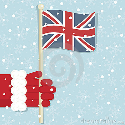 Great britain christmas