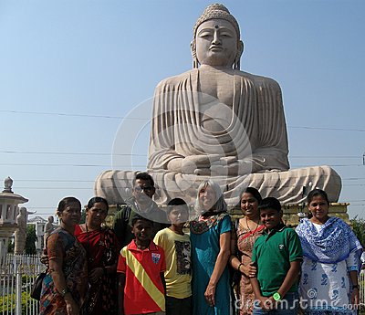 Great Buddha Statue