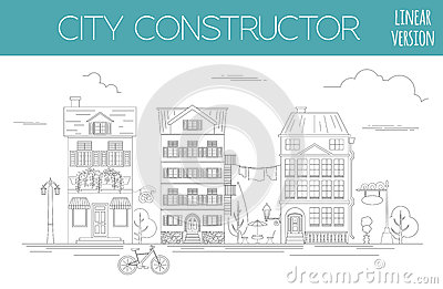 Great city map creator outline version house constructor for House map creator