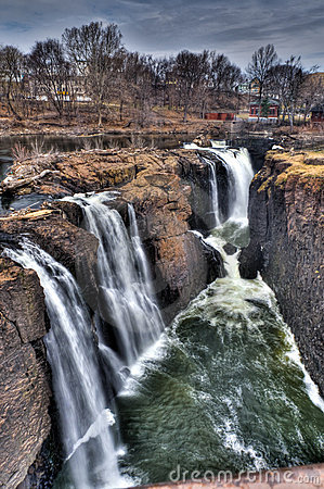 Great Falls HDR