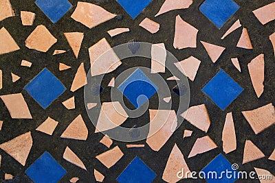 Squares & Shells