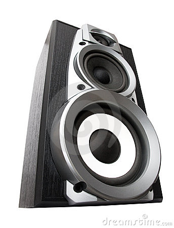 Free Great Loud Speakers Royalty Free Stock Photos - 2316108