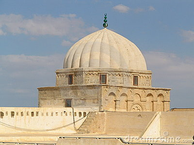 Great Mosque of Kairouan  (Tunisia)