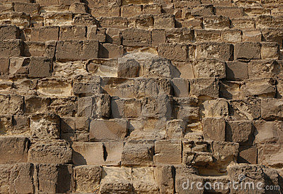 Great Pyramid in Giza